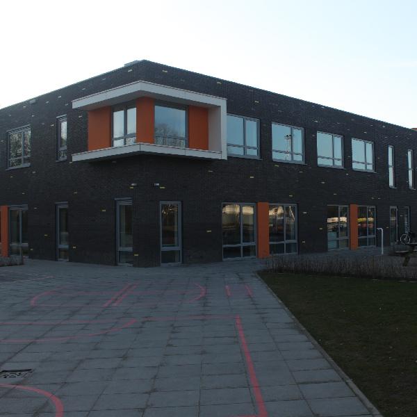Multifunctionele school- en sportaccommodatie Gaanderen