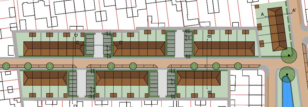 Prestatiegericht aanbesteden Herstructurering 43 NOM-woningen Berkel en Rodenrijs